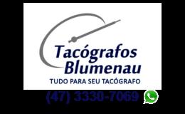 Tacógrafos Blumenau